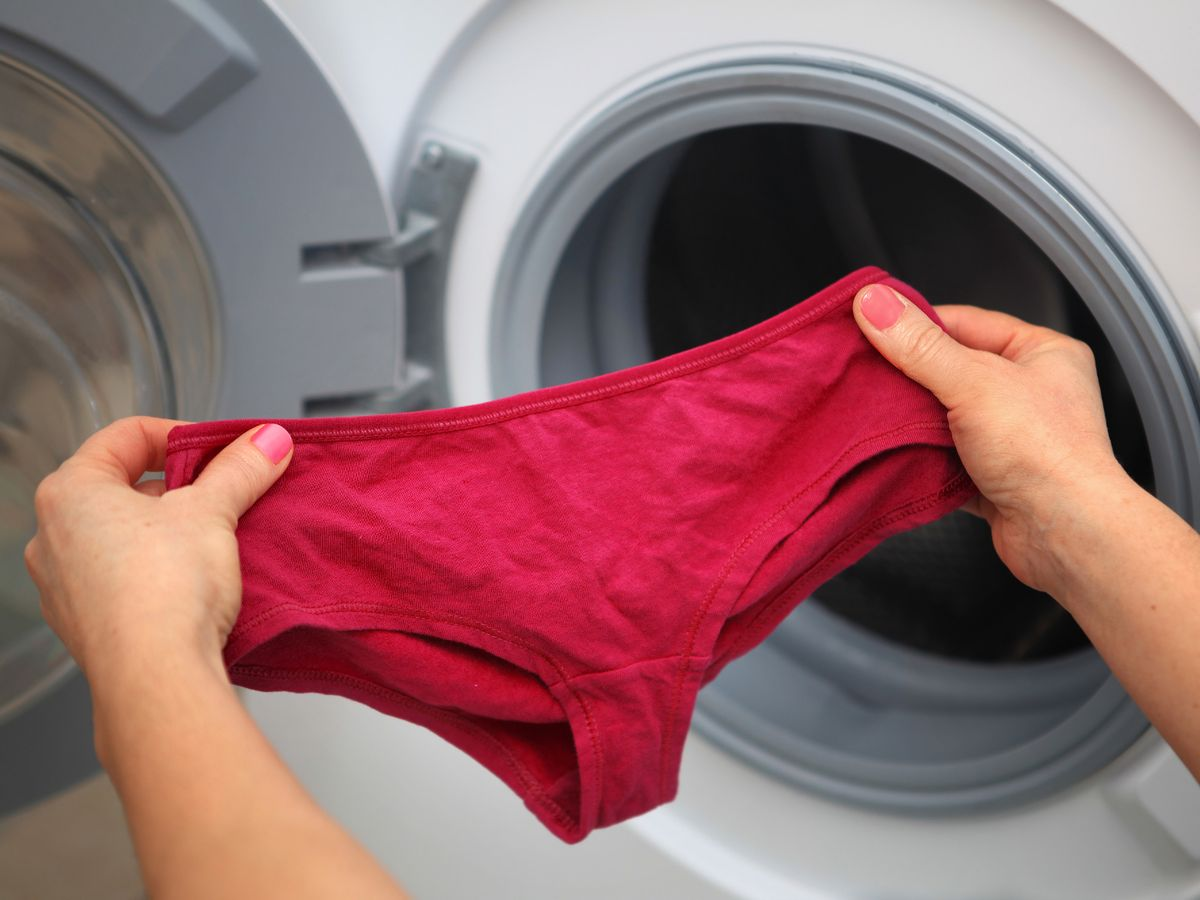 Can Swimsuits Go In The Washing Machine?