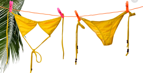 How Long Does It Take A Bathing Suit To Dry?