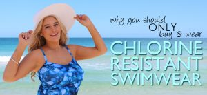 How To Get Chlorine Out Of Bathing Suits