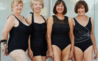 Best Swimsuits for Women Over 50 In 2021
