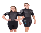 Can You Wear A Pad Under A Wet Suit? Let's Find Out