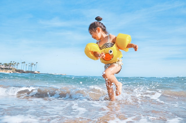 How Old Should My Teen Be To Wear A Cheeky Bathing Suit?